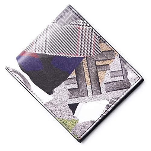 (フェンディ) FENDI 2つ折り 財布/FENDI REMIX フェンディ リミックス [並行輸入品]