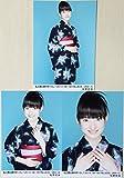 私立恵比寿中学 松野莉奈 エビコレ BLT vol.8 生写真コンプ3枚