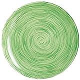 Luminarc スープ皿 プレート ストーンマニア ピスタチオ 20 J2127