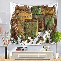 SOPHY タペストリービーチタオルサボテンの装飾強いエキゾチックな香り曼荼羅花シリーズファッションタペストリーリビングルームの寝室アート壁の装飾多機能ホームデコレーションビーチタオルのギフト (PATTERN : 02, Size : 150*200)