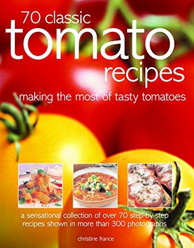 tomatoes recipesの画像
