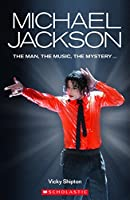 Michael Jackson biography Audio Pack (Scholastic Readers)