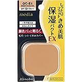 カネボウ メディア モイストフィットパクトEX<つめかえ> OC-E1(11g)