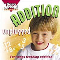 Addition Unplugged by Sara Jordan Publishing (2013-05-03)