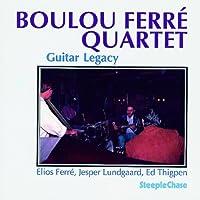 Guitar Legacy by Boulou Ferr (2013-05-03)