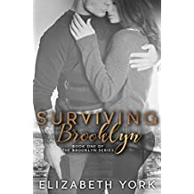 Surviving Brooklyn (Brooklyn Series Book 1)