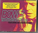 Bowie: The Singles 1969 to 1993, Featuring His Greatest Hits by David Bowie (1993-05-03)