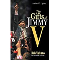 The Gifts of Jimmy V: A Coach's Legacy (English Edition)