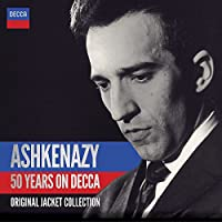 50 Years on Decca-Original Jacket Collection