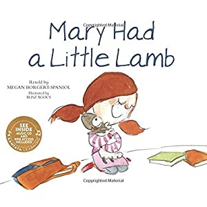 Mary Had a Little Lamb (Sing-Along Songs)