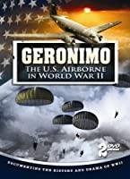 Geronimo: The Us Airborne in Wwii [DVD] [Import]