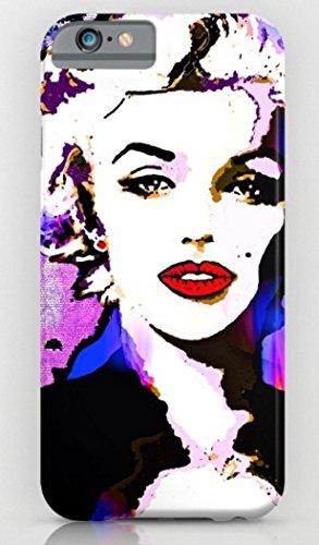 マリリン・モンロー society6 iphone 7/7plusケース (iPhone 7, Marilyn16) [並行輸入品]