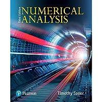 Numerical Analysis (3rd Edition)【洋書】 [並行輸入品]