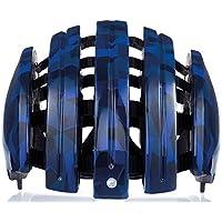 CARRERA(カレラ) GRAPHIC EDITION E00483 SHINY CAMO 55-58cm ブルー