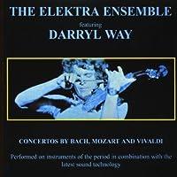 Concertos By Bach, Vivaldi And Mozart