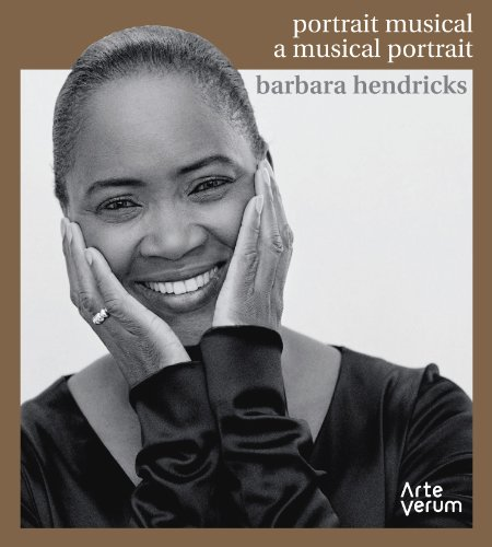 ミュージカル・ポートレート (portrait musical (a musical portrait) / Barbara Hendricks) (2CD) [輸入盤]