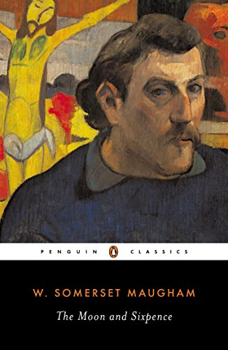 The Moon and Sixpence (Penguin Classics)の詳細を見る
