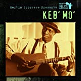 Martin Scorsese Presents the Blues: Keb Mo 画像