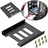 City-Center 2.5インチHDD/SSD用→3.5インチサイズ変換ブラケット