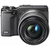 RICOH デジタルカメラ GXR+A16 KIT 24-85mm APS-CサイズCMOSセンサー ローパスレスフィルタ 170640
