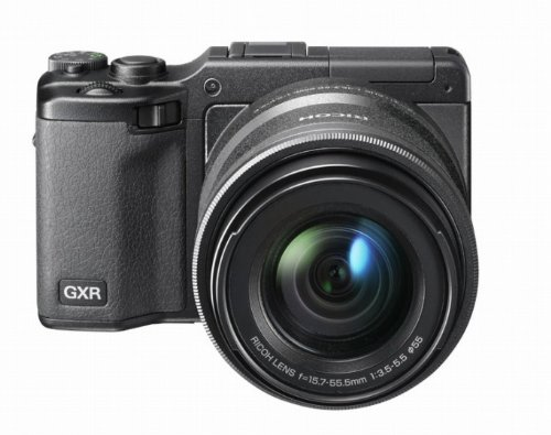 GXR用カメラユニット「A16 24-85mm F3.5-5.5」は2012年3月23日に発売