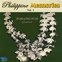 Vol. 3-Philippine Memories