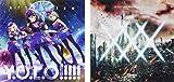 【メーカー特典あり】A DECLARATION OF ×××[Blu-ray付生産限定盤]&Y.O.L.O! ! ! ! ! [Blu-ray付生産限定盤](同時購入特典BD「RAISE A SUILEN スタジオライブ」付き)