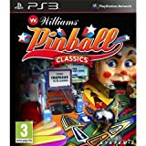 Pinball Hall of Fame: The Williams Collection (輸入版 欧州版 別トロフィー)