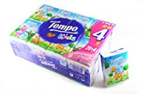 Tempo Kids Strawberry (テンポティッシュ 小袋24個入)