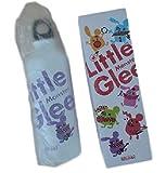 リトグリ リトルグリーモンスター マイボトル 水筒 紫 パープル Little Glee Monster × ROUND1 ラウンドワン