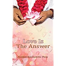 Love Is The Answer: (Fixed Layout Edition) (English Edition)