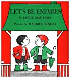 Lets Be Enemies Lb