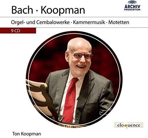 Orgel- & Cembalowerke/Kam