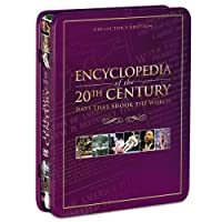 Encyclopedia of the 20th Century [DVD] [Import]