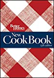 Better Homes and Gardens New Cook Book, 15th Edition (Combbound) (Better Homes and Gardens Plaid)