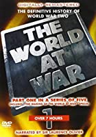 The World at War [DVD] [Import]