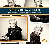 Chopin: 24 Preludes, Barcarolle, Fantaisie Impromptu