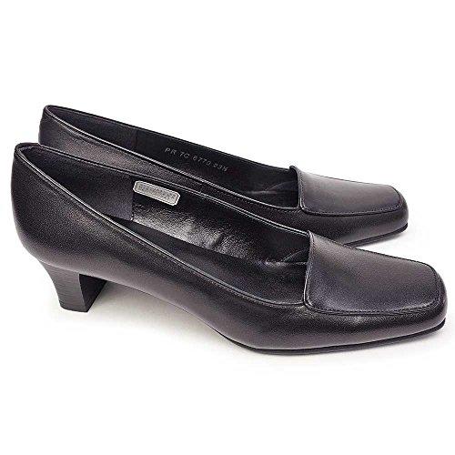 [해외][법률] REGAL 여성 가죽 펌프스 6770 모카신/[Legal] REGAL Women`s Genuine Leather Pumps 6770 Moccasin