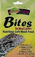 Nature Zone Meat-Lovers Bite Nutritious Soft Moist Nutritious Pet Food 2oz