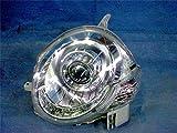 トヨタ 純正 シエンタ P80系 《 NCP85G 》 左ヘッドライト 81150-52820 P30600-17000780