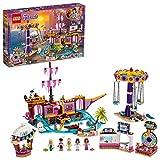 LEGO Friends Heartlake City Amusement Pier 41375 Building Kit