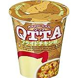 マルちゃん QTTA フライドチキン味 80g×12個