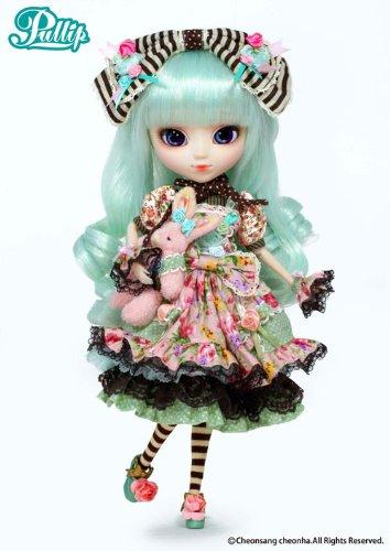 Pullip Alice du Jardin Mint ver. (アリス ドゥ ジャルダン ミント バーション) P-073