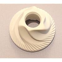 ポーレックス 手挽きコーヒーミル用 セラミック内刃