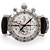 クロノスイスTimemaster GMTクロノグラフch-7533-gst-si swiss-automatic Mens Watch (認定pre-owned )