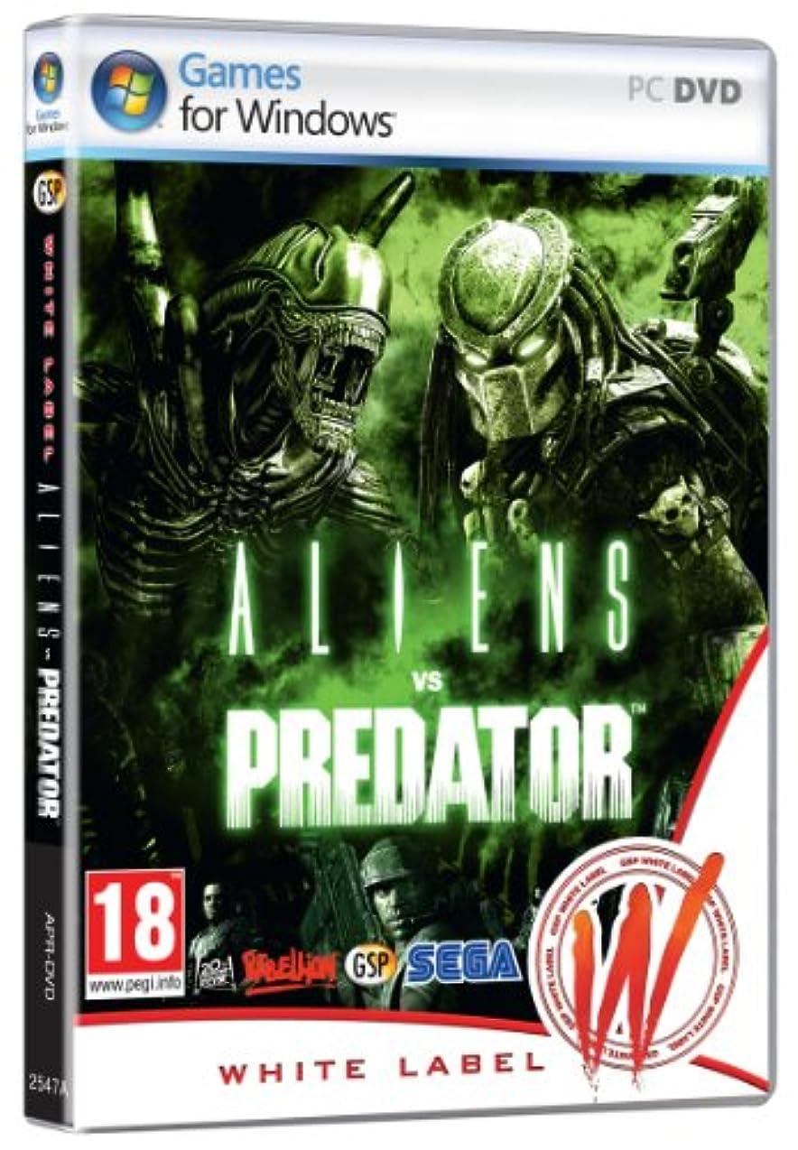 お願いしますレクリエーション環境Aliens vs Predator (PC) (輸入版)