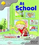 Oxford Reading Tree: Stage 1: Kipper Storybooks: at School
