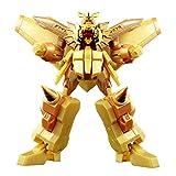 バンダイ(BANDAI) プレミアムバンダイ限定 スーパーミニプラ 勇者王ガオガイガー 金色の勇者王