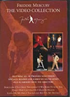The Freddie Mercury Video Collection [DVD] [Import]