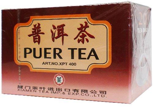 海堤牌 プーアル茶 2gX20